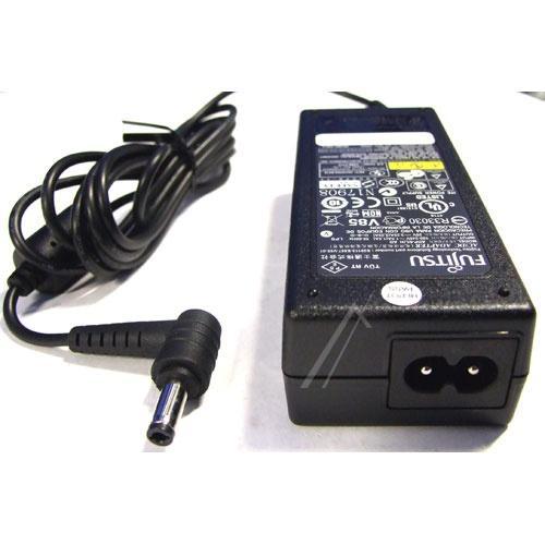 Ładowarka   Zasilacz 20V/3.25A/65W do laptopa Fujitsu S26113E557V551,0