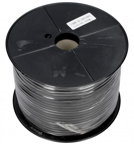 Kabel 100m mikrofonu | (2x0,50) standard,0