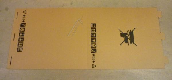 52010261 INDUCTION HOB CARTON BOX (60*60,NO LOGO) VESTEL,0