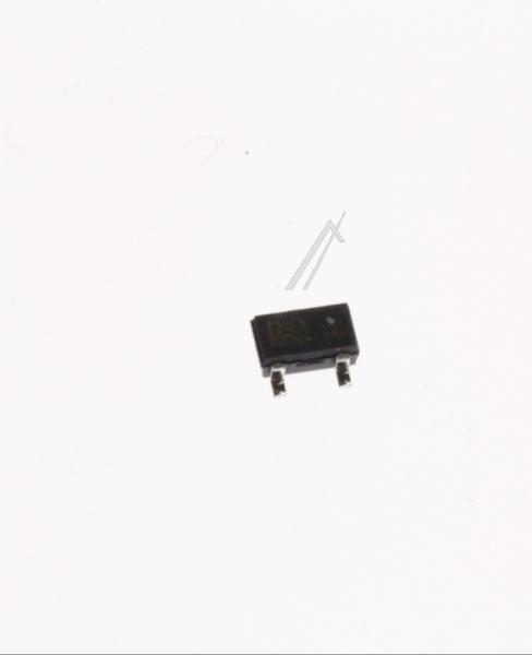 2SC2412K Tranzystor SOT-23 (npn) 50V 0.15A 180MHz,0