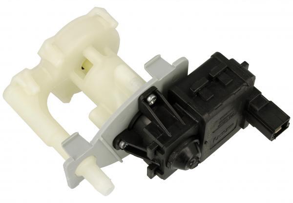 Silnik pompy odpływowej do pralki 481236058212,1