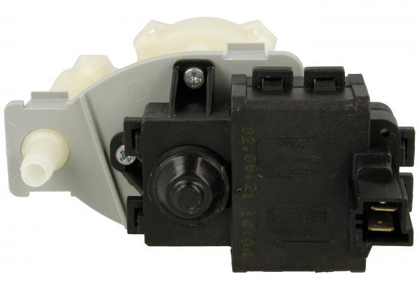 Silnik pompy odpływowej do pralki 481236058212,2