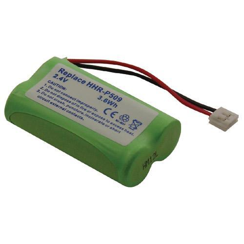 CPAA24018 Akumulator 2.4V 1500mAh telefonu bezprzewodowego,0