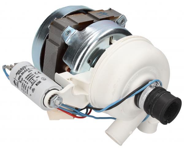 Pompa myjąca (obiegowa) z turbiną do zmywarki Indesit 482000022690,0