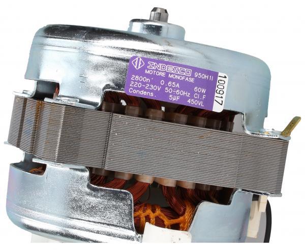 Pompa myjąca (obiegowa) z turbiną do zmywarki Indesit 482000022690,2