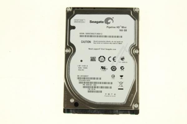 314302714261 160GB 2.5 HDD ST91603110CS PHILIPS,0