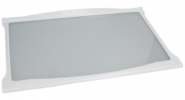Szyba | Półka szklana kompletna do lodówki F260009S0,0