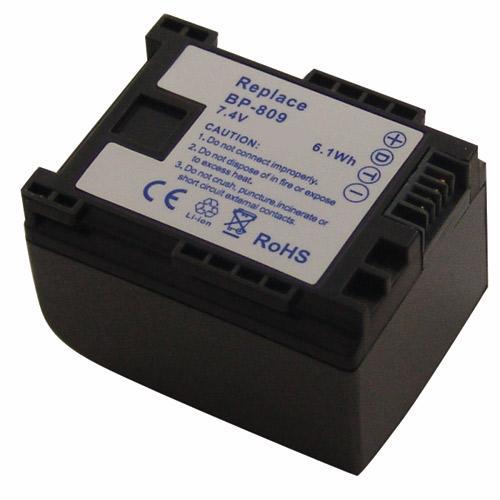 CAMCA74064 Bateria | Akumulator 7.4V 860mAh do kamery,0
