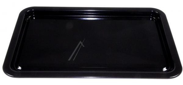 Blacha do pieczenia płytka (emaliowana) do piekarnika (32cm x 45cm x 2.8cm) Siemens 00679580,0
