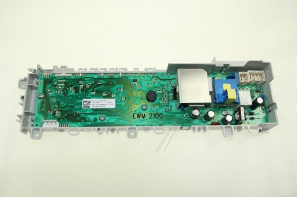 Moduł elektroniczny skonfigurowany do pralki 973914522907000,0