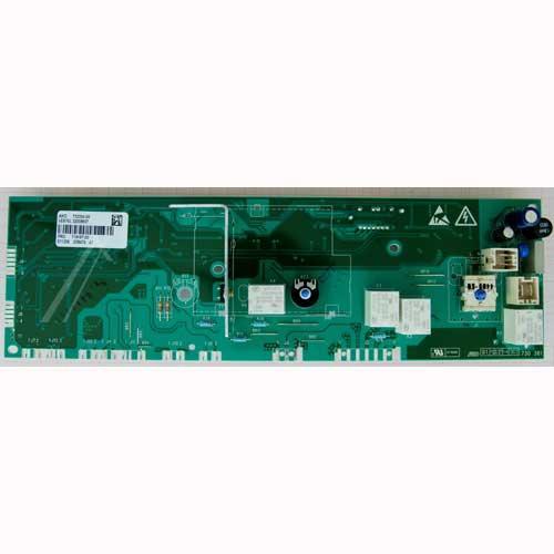 Moduł elektroniczny skonfigurowany do pralki 20704609,0