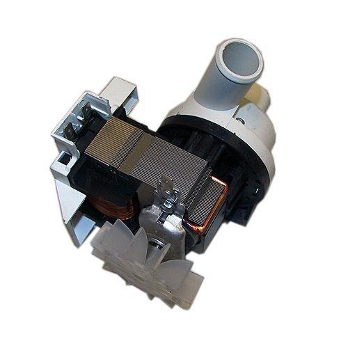 Pompa odpływowa kompletna (481236018378) do pralki Whirlpool/Polar C00481546,0