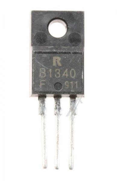2SB1340 Tranzystor TO-220 (pnp) 120V 6A 12MHz,0