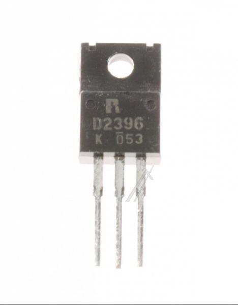 2SD2396 Tranzystor TO-220 (npn) 80V 3A 50MHz,0