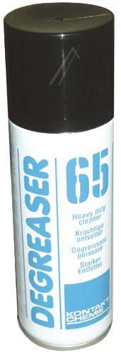 Preparat odtłuszczający 65-ONTVETTER Kontakt Chemie 200ml,0