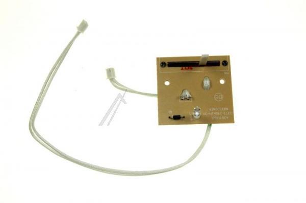 Płyta | Płytka elektroniki do odkurzacza Philips 422245946321,0