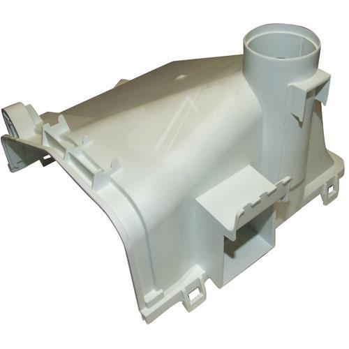 Komora pojemnika na proszek (dolna) do pralki 42042280,0