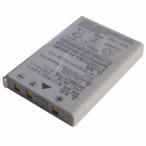EN-EL5 Bateria   Akumulator 3.7V 1100mAh do kamery VAW15701,0