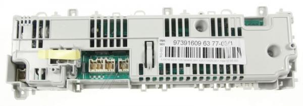 Moduł elektroniczny skonfigurowany do suszarki 973916096377031,0