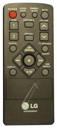 AKB36086225 Pilot LG,0