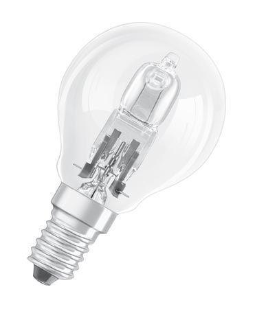 46W 230V Żarówka halogenowa halogen eco classic p (77mm/45mm) 64543PCLA46W230VE14 Ciepły biały,0