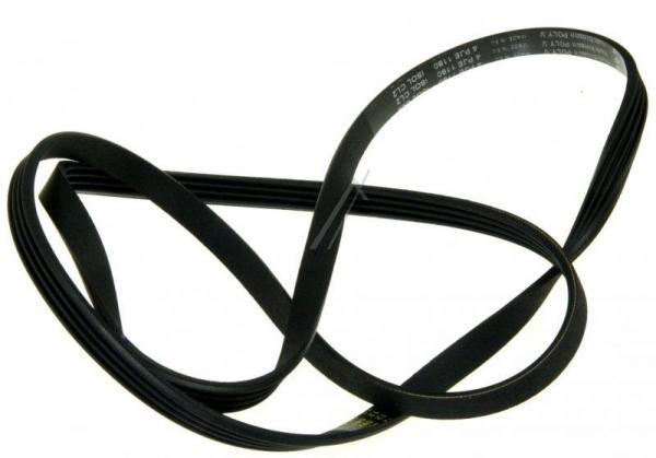 1180J4 Pasek napędowy elastyczny do pralki Mastercook 55X7784,0