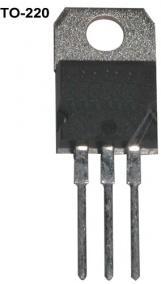 BDX34C Tranzystor TO-220 (pnp) 100V 10A,0