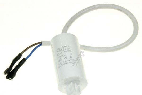 Kondensator sprężarki do lodówki 32008845,0