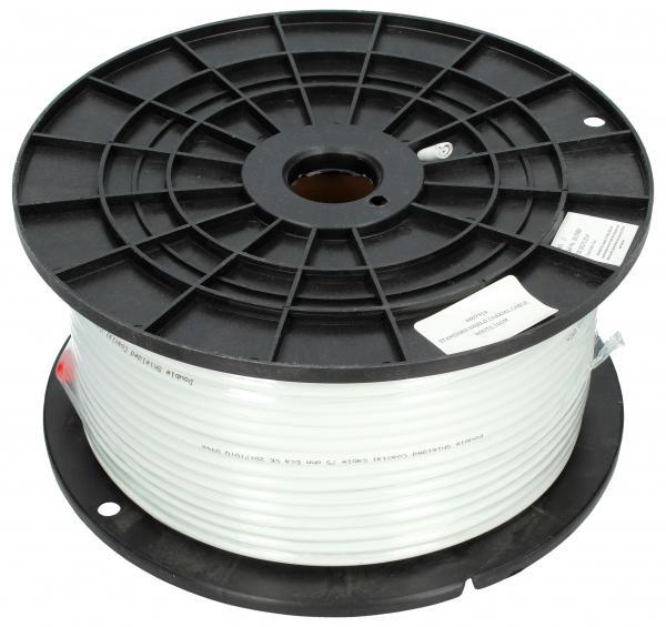Kabel 100m koncentryczny 95db   (stal/miedź) standard,0