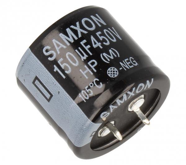 150000nF | 450V Kondensator elektrolityczny 105°C 30051128 30mm/25mm,0