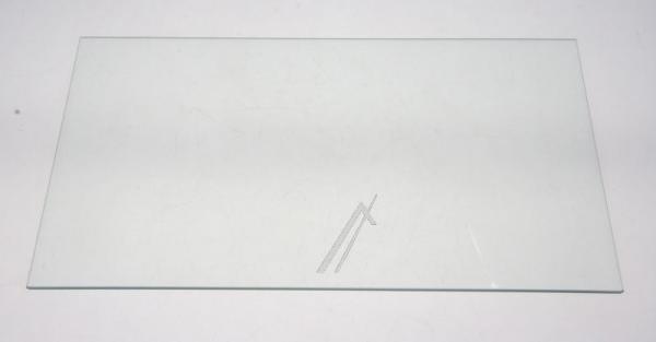 Szyba | Półka szklana chłodziarki (bez ramek) do lodówki 481946678429,0