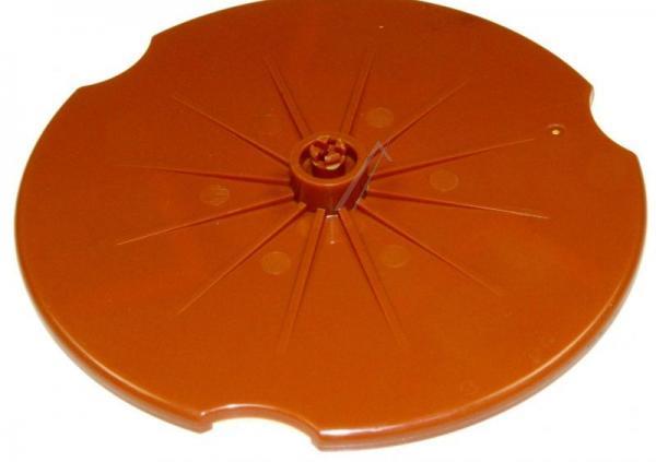 Talerz plastikowy do ssawki polerującej do odkurzacza Philips 432200511040,1