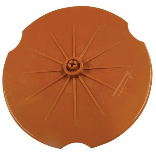 Talerz plastikowy do ssawki polerującej do odkurzacza Philips 432200511040,2
