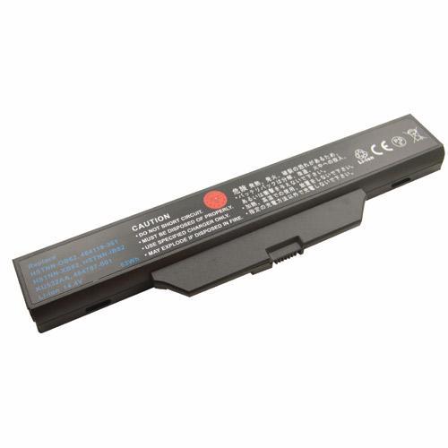 COMPA148124 Akumulator | Bateria do laptopa HP 4400mAh) Li-Ion,0