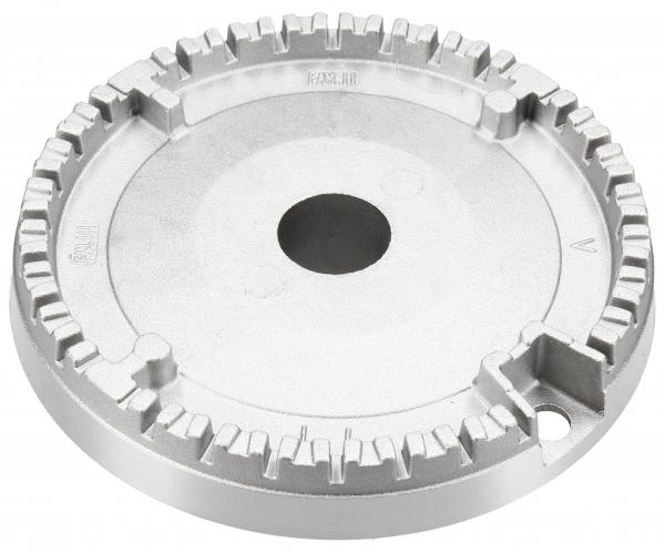 Kołpak | Korona palnika średniego do kuchenki 37001476,0