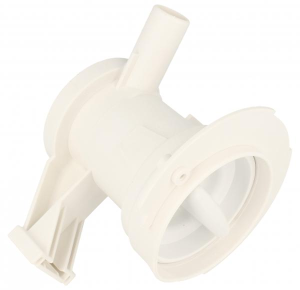Filtr pompy odpływowej (z obudową) do pralki Whirlpool 481248058089,0