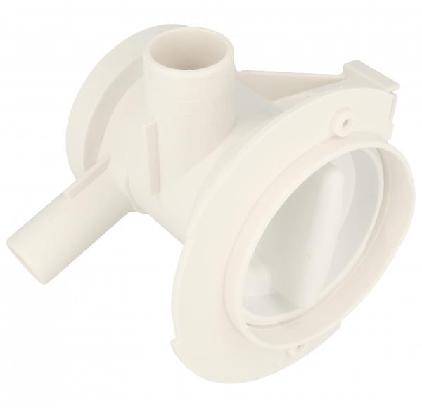 Filtr pompy odpływowej (z obudową) do pralki Whirlpool 481248058089,2