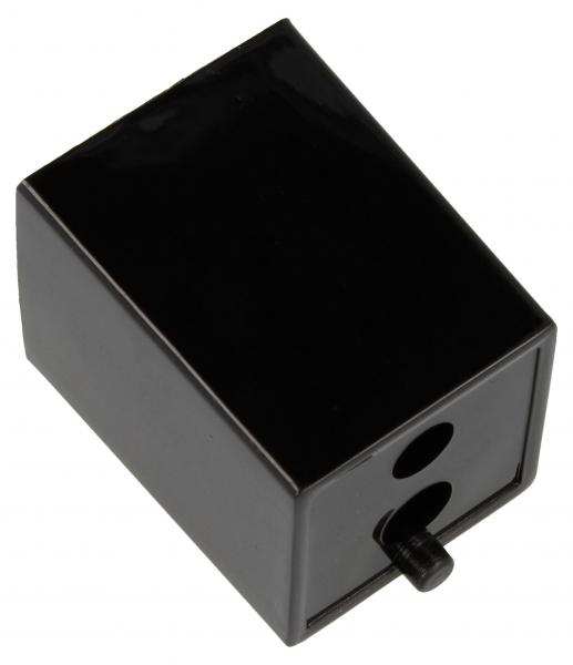 42006200 HANDLE BRACKET(FLAT QUADRANGLEBLACK) VESTEL,0