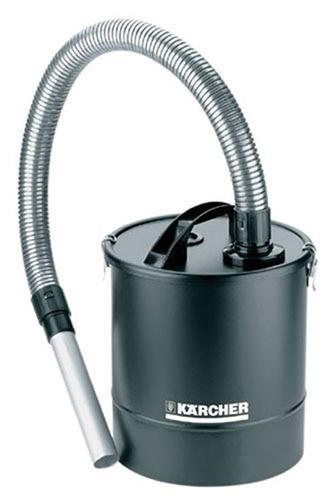 Filtr zewnętrzny na popiół i duże odpadki do odkurzacza Karcher 28631390,0