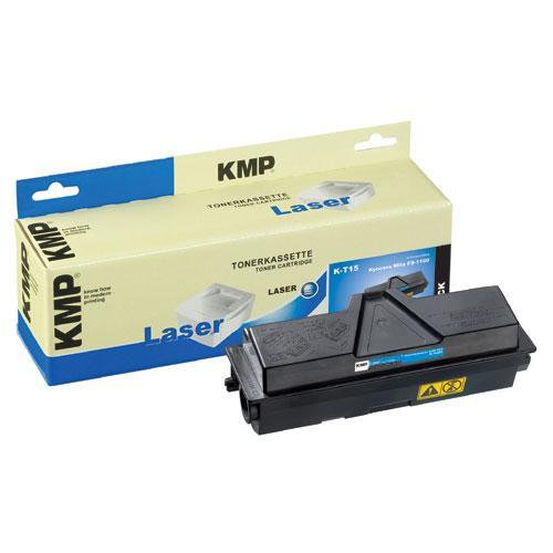 Toner czarny do drukarki  KT15,0