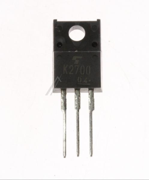 2SK2700 Tranzystor TO-220 (n-channel) 900V 3A 66MHz,0