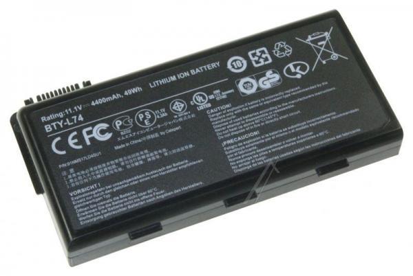 BTYL74 Akumulator   Bateria do laptopa,2