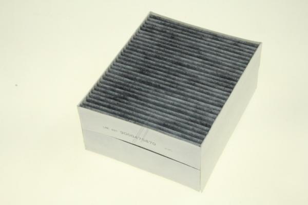 Filtr węglowy aktywny w obudowie do okapu 00678460,0