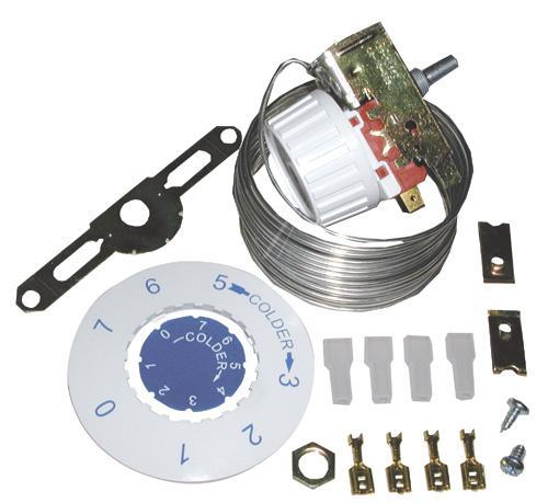 Termostat VT93 do lodówki K59P1662,0