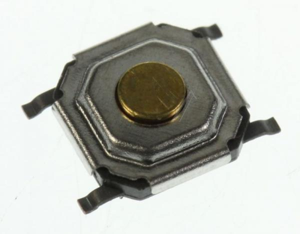996510037678 SMD TACT SWITCH 5.1X3.7 H EQUA PHILIPS,0