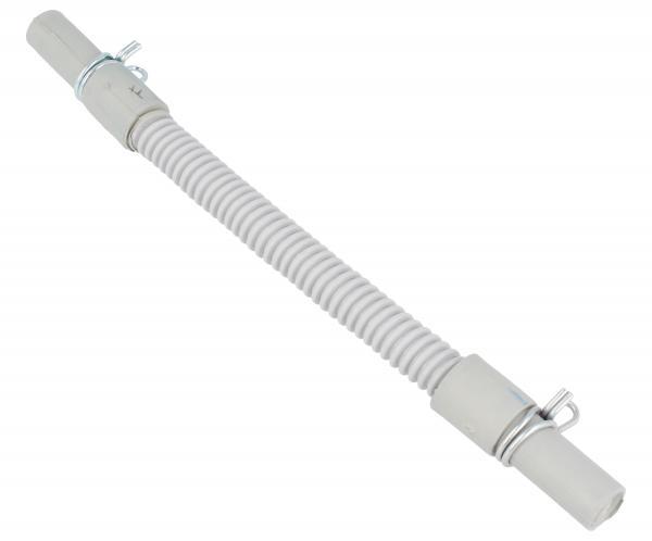 Wąż połączeniowy elektrozawór - dozownik do pralki 398120800,0