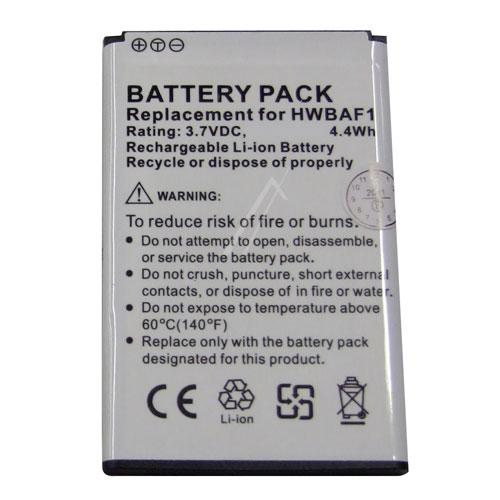 Akumulator   Bateria PDAA37216 do palmtopa ,0