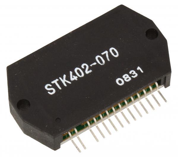 STK402070 Układ scalony IC,0