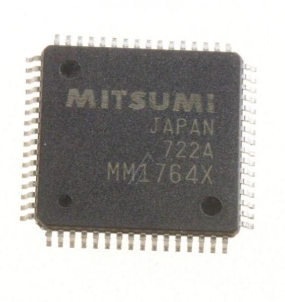 MM1764XQ Układ scalony IC,0