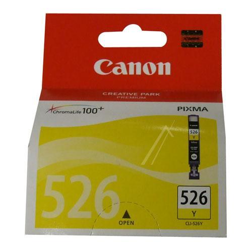 Tusz żółty do drukarki  4543B001,0